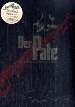 Der Pate - The Coppola Restoration (5 DVDs)