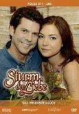 Sturm der Liebe - Folge 271-280: Das ersehnte Glück (3 DVDs)