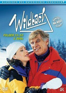 Wildbach - Folgen 33-52 (5 DVDs) - Rauch,Siegfried/Kummeth,Horst