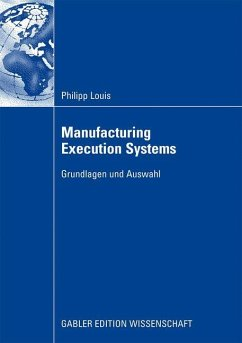 Manufacturing Execution Systems