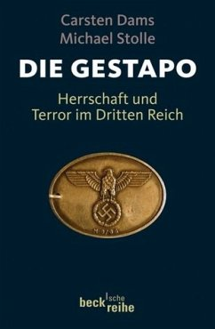 Die Gestapo - Dams, Carsten / Stolle, Michael