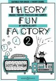 Theory Fun Factory 2: Suitable for Grade 1 Theory Exams