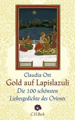 Gold auf Lapislazuli