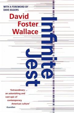 Infinite Jest - Wallace, David Foster