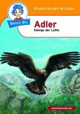 Adler / Benny Blu Bd.148