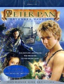 Peter Pan Darsteller