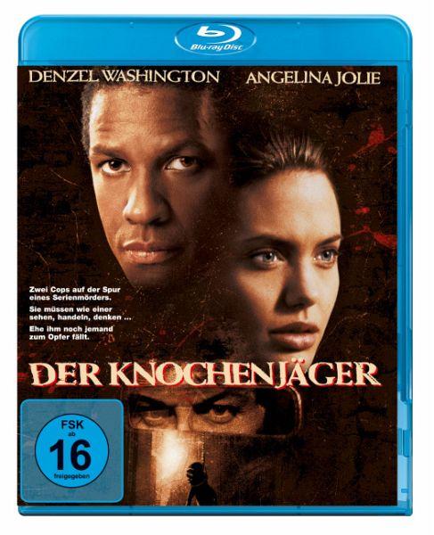 Film Der Knochenjäger