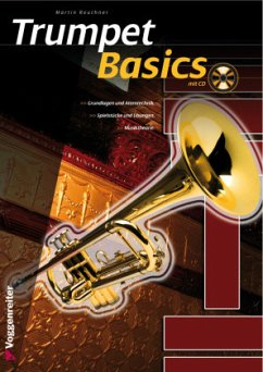 Trumpet Basics, m. Audio-CD