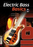 Electric Bass Basics, m. Audio-CD