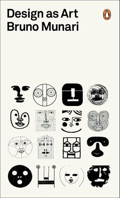 Design as Art - Munari, Bruno