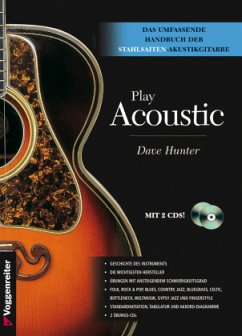 Play Acoustic, m. 2 Audio-CDs