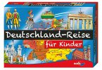 Zoch 606013760 - Deutschland-Reise für Kinder