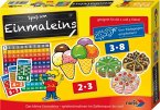 Einmaleins 2. und 3. Klasse (Kinderspiel)