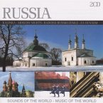Russia: Sounds Of The World-Music Of The World