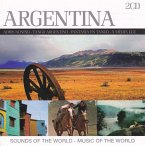 Argentina: Sounds Of The World-Music Of The World