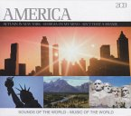 America: Sounds Of The World-Music Of The World