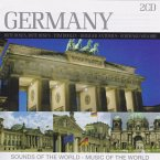 Germany: Sounds Of The World-Music Of The World