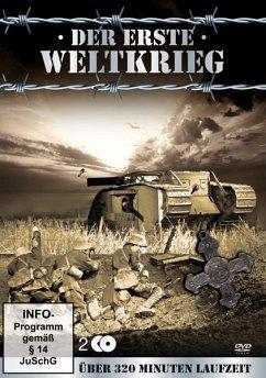 Der Erste Weltkrieg (Metalbox Edition)