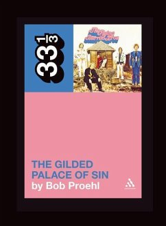 Flying Burrito Brothers' the Gilded Palace of Sin - Proehl, Bob