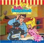 3 x schwarzer Kater / Bibi Blocksberg Bd.9 (1 Audio-CD)