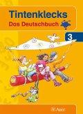 Tintenklecks - Das Deutschbuch