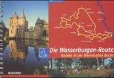 Die Wasserburgen-Route