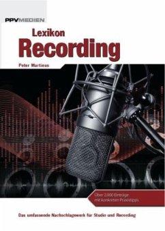 Lexikon Recording