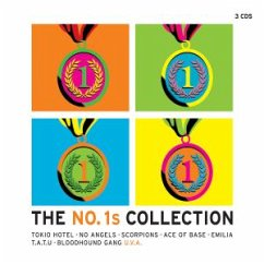 The No.1s Collection - Diverse