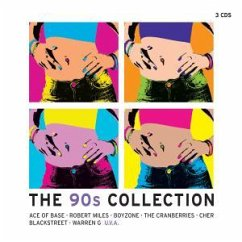 The 90s Collection - Diverse