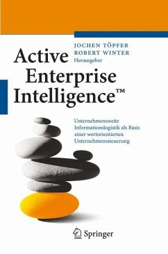 Active Enterprise Intelligence(TM)