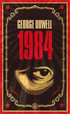 Nineteen Eighty-Four (1984) - Orwell, George