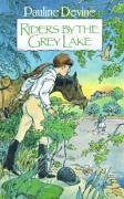 Riders by the Grey Lake - Devine, Pauline