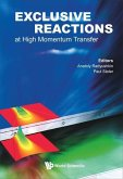 Exclusive Reactions at High Momentum Transfer: Proceedings of the International Workshop, 21-24 May 2007, Jefferson Lab, Newport News, Virginia, USA