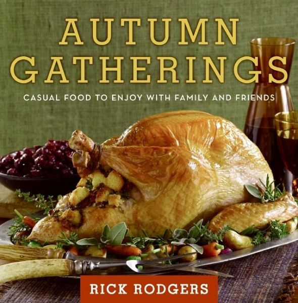 Autumn Gatherings Casual Food To Enjoy With Family And border=