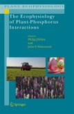 The Ecophysiology of Plant-Phosphorus Interactions