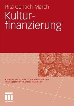 Kulturfinanzierung