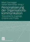 Personalisierung der Organisationskommunikation