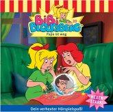 Papa ist weg / Bibi Blocksberg Bd.20 (1 Audio-CD)