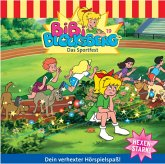 Das Sportfest / Bibi Blocksberg Bd.19 (1 Audio-CD)