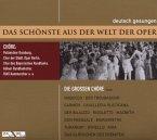Die Grossen Chöre-Oper Deutsch Gesungen