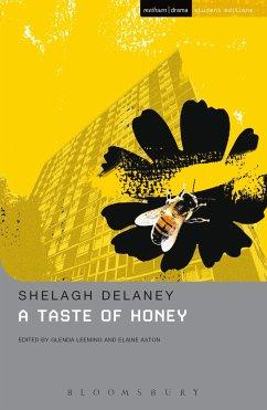 A Taste of Honey - Delaney, Shelagh