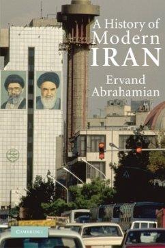 A History of Modern Iran - Abrahamian, Ervand (City University of New York)