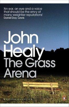 The Grass Arena - Healy, John