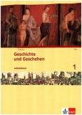 Geschichte und Geschehen 1. Lehrerband. Nordrhein-Westfalen