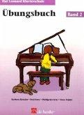 Übungsbuch 2 Hal Leonhard Klavierschule