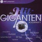 Die Hit Giganten: Rockparty