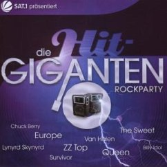 Die Hit Giganten: Rockparty