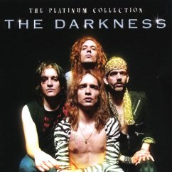 The Platinum Collection - Darkness,The
