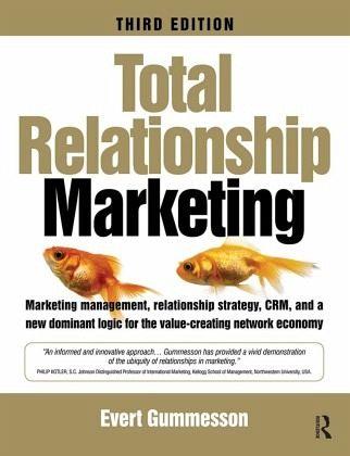 evert gummesson relationship marketing articles