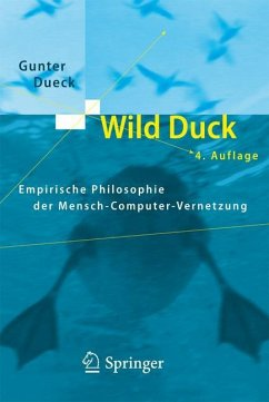 Wild Duck - Dueck, Gunter
